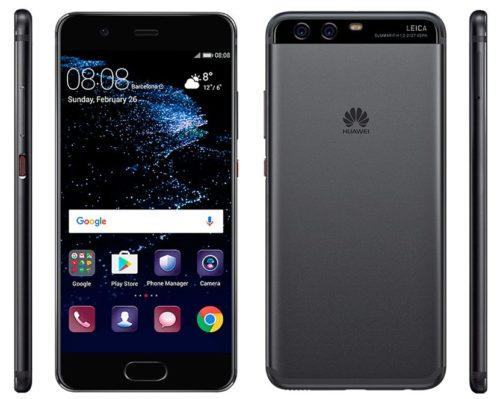 Smartphone Huawei opinioni