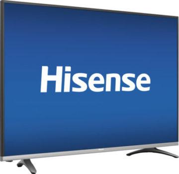 Tv Hisense Opinioni