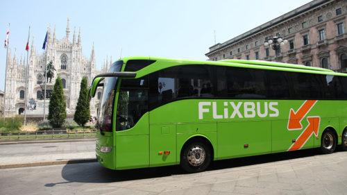 Flixbus Italia Opinioni