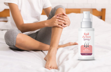 Epil Action Spray Opinioni