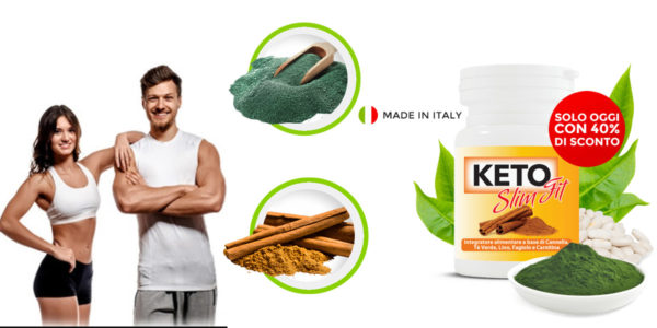 Keto Slim Fit Opinioni