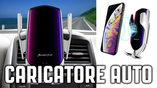 Caricatore Wireless Opinioni