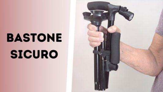 Bastone Sicuro Plus Opinioni