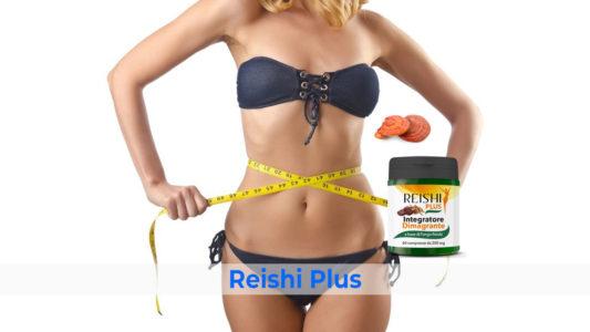 Reishi Plus Opinioni